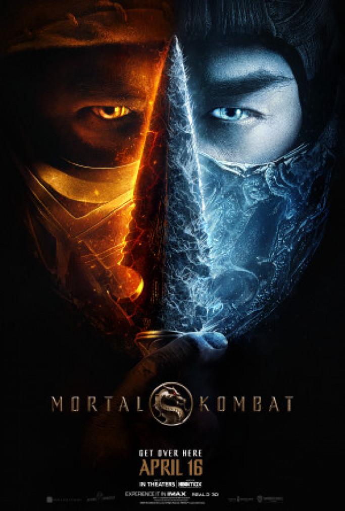 Mortal Kombat كوردبێست