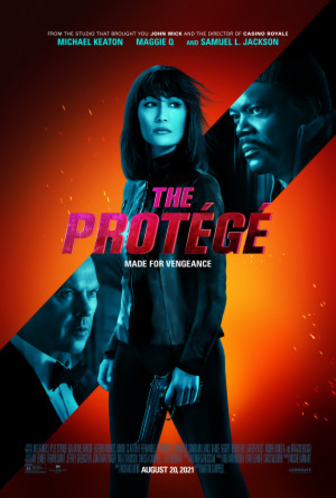 The Protege كوردبێست