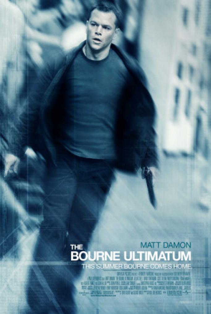 The Bourne Ultimatum kurdbest