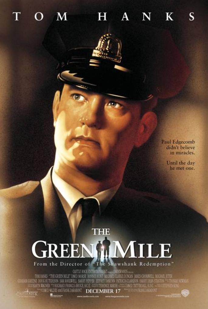 The Green Mile kurdbest