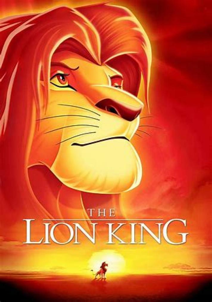 The LionKing كوردبێست