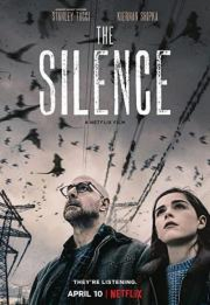 The Silence كوردبێست