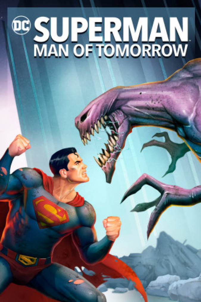 Superman: Man Of Tomorrow كوردبێست