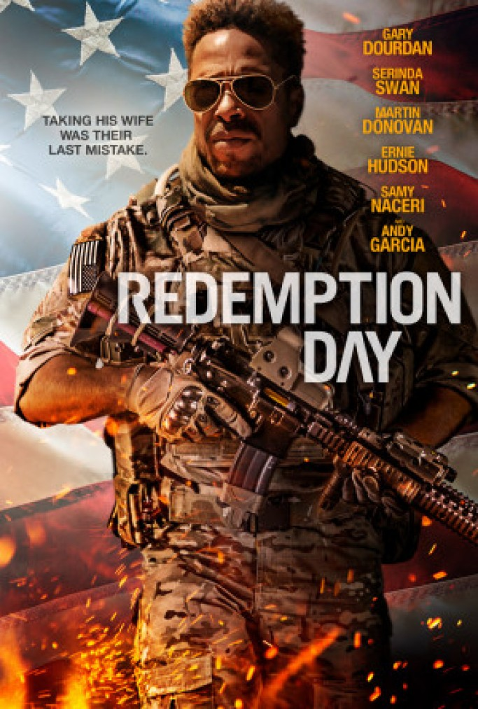 Redemption Day كوردبێست