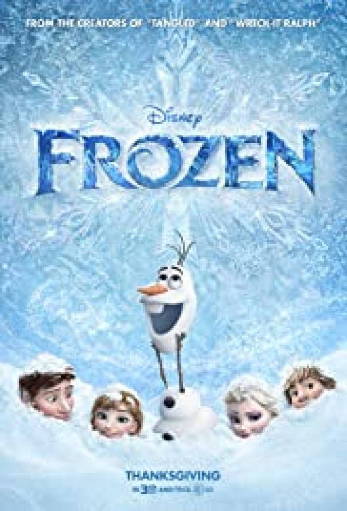 Frozen كوردبێست