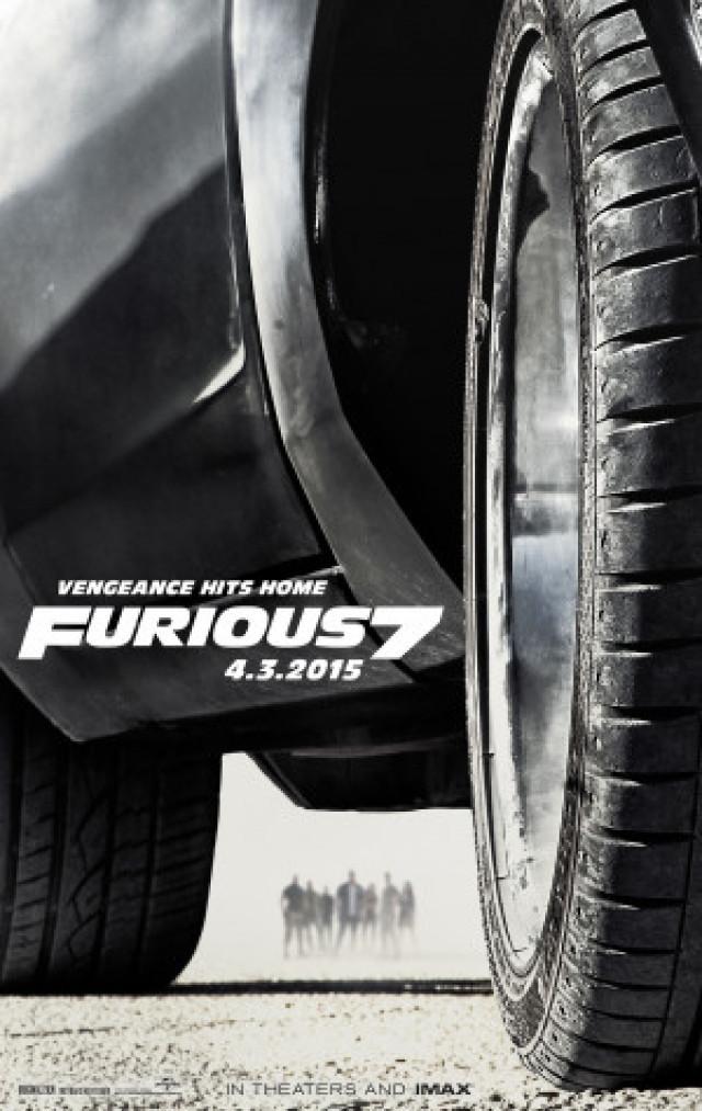 Furious 7 (Dub) kurdbest