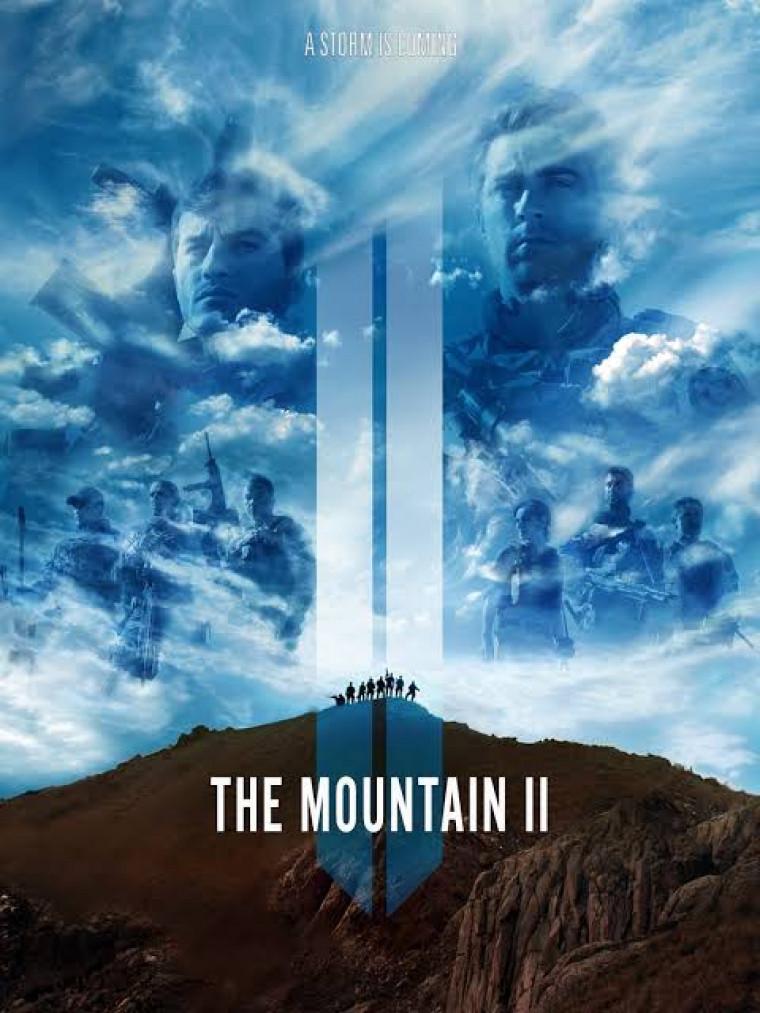 The Mountain II kurdbest