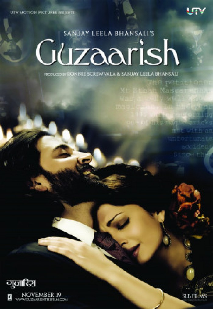 Guzaarish (Dub) kurdbest