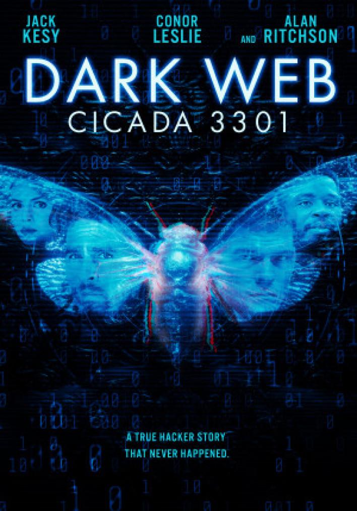Dark Web: Cicada 3301 kurdbest