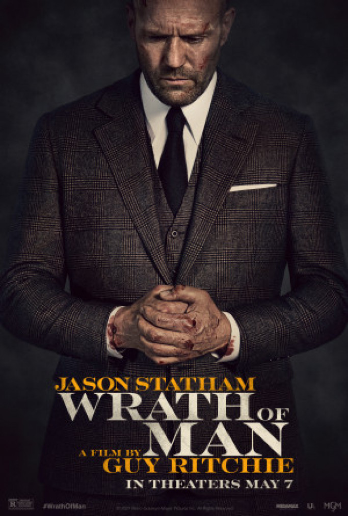 Wrath of Man كوردبێست