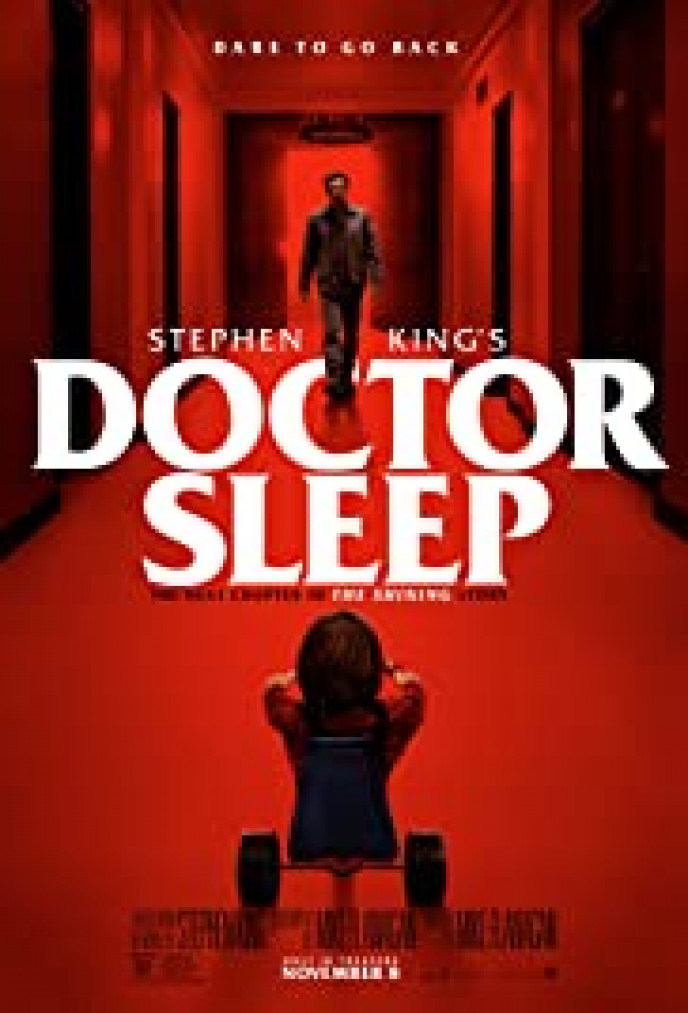 Doctor Sleep kurdbest