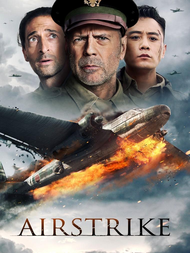 Air Strike (Dub) kurdbest