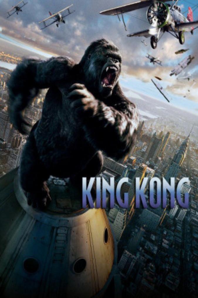 King Kong kurdbest