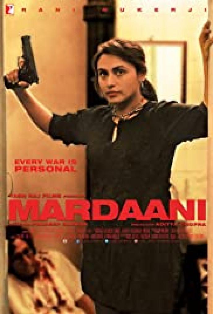 Mardaani كوردبێست