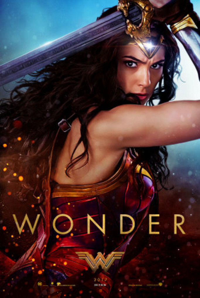 Wonder Woman كوردبێست