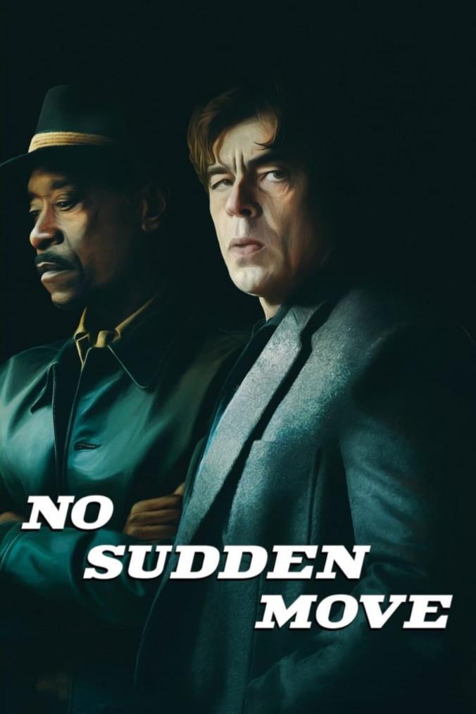 No Sudden Move كوردبێست