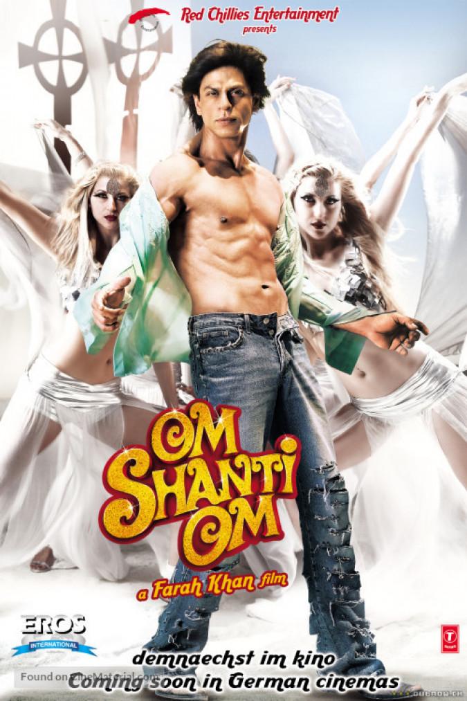 Om Shanti Om  (Dub) كوردبێست