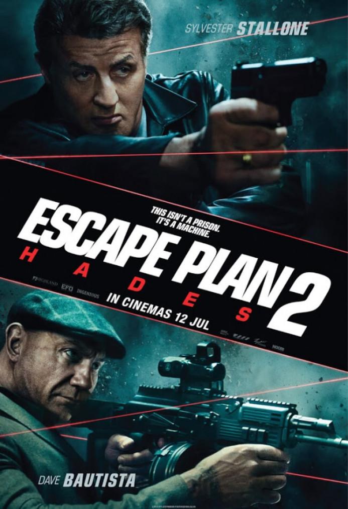Escape Plan 2: Hades (Dub) kurdbest