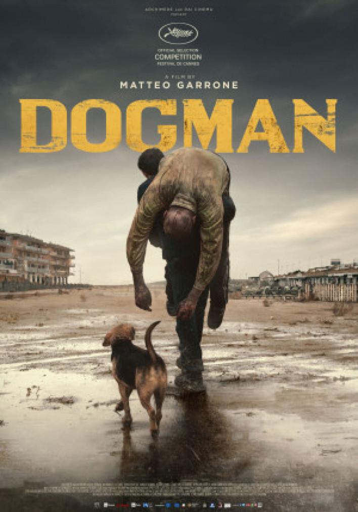 Dogman كوردبێست