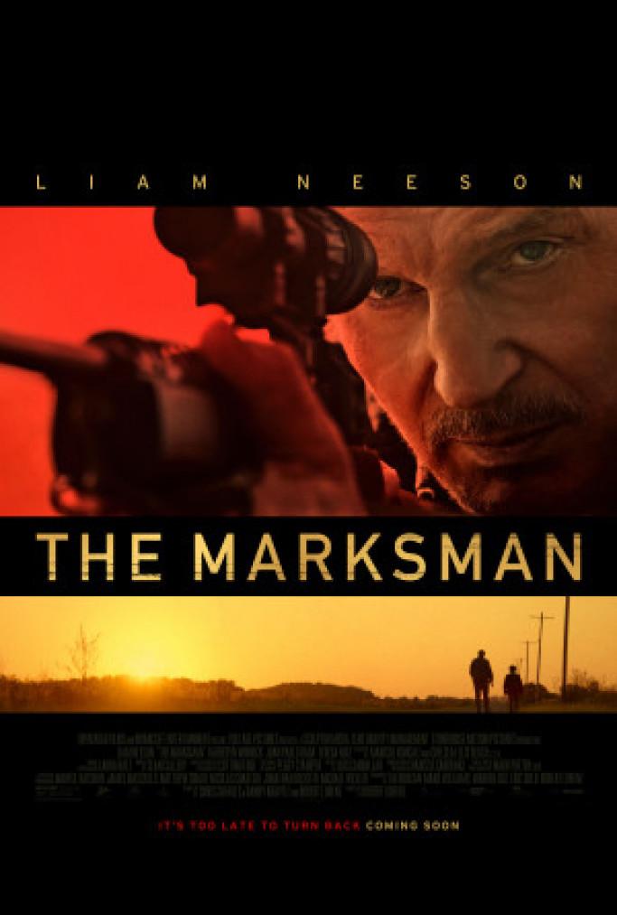 The Marksman kurdbest