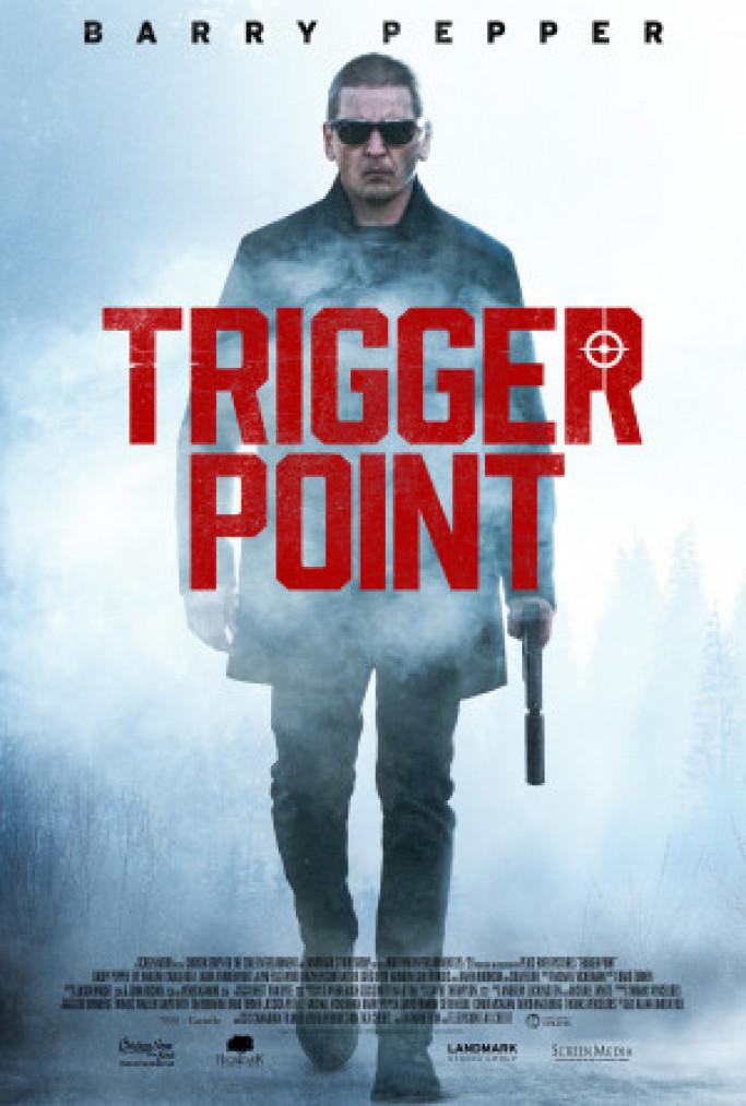 Trigger Point كوردبێست