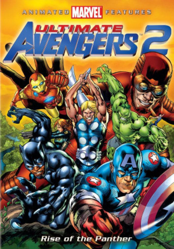 Ultimate Avengers II kurdbest