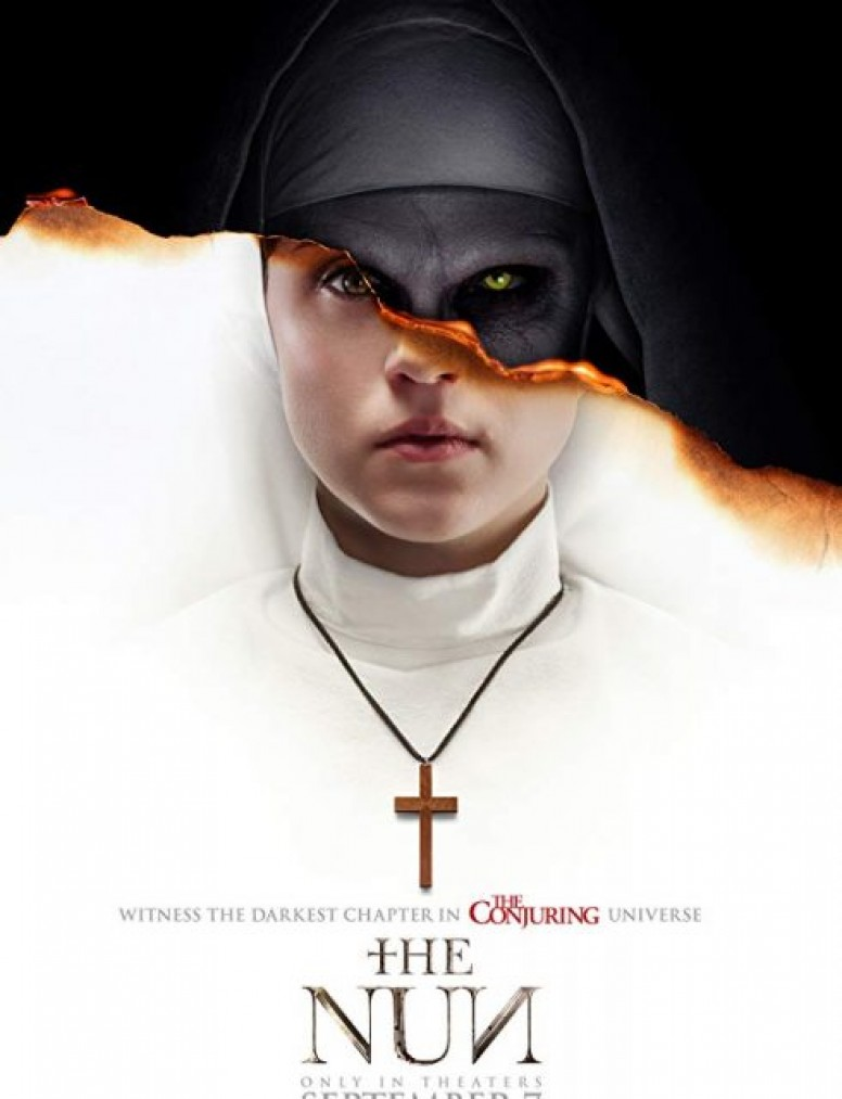 The Nun (Dub) كوردبێست