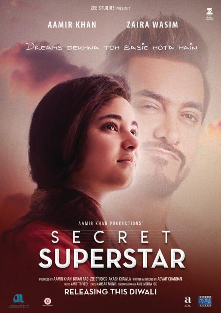 Secret Superstar (Dub) kurdbest