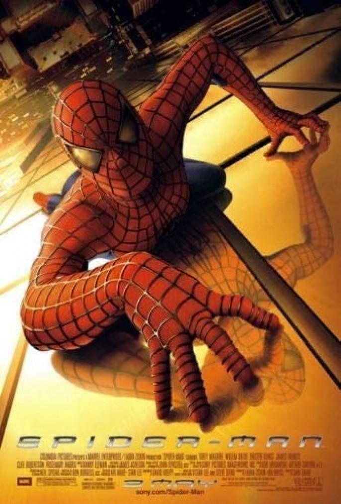 Spider-Man (Dub) كوردبێست