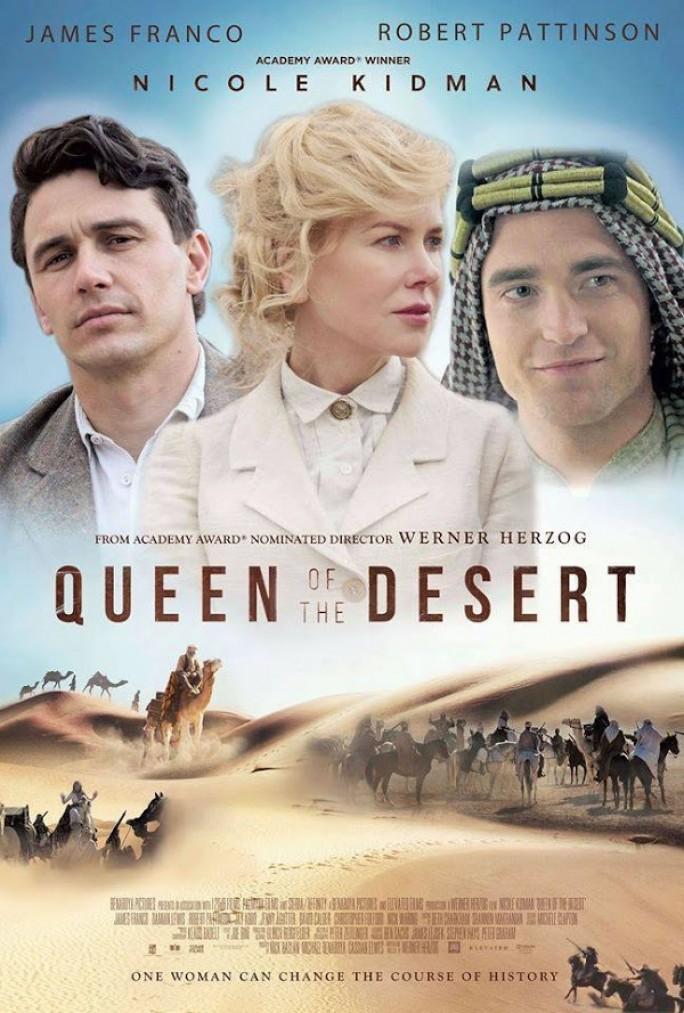Queen of the Desert (Dub) kurdbest
