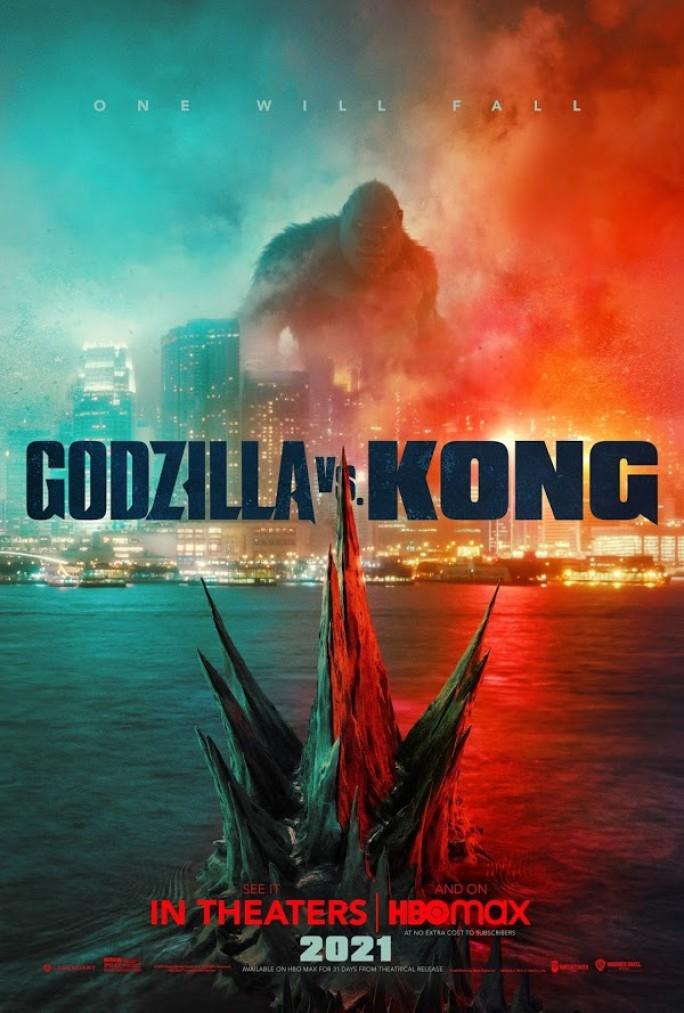 Godzilla vs. Kong (Dub) kurdbest