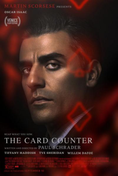 The Card Counter kurdbest
