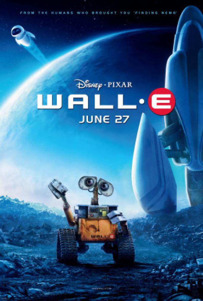 WALL·E كوردبێست