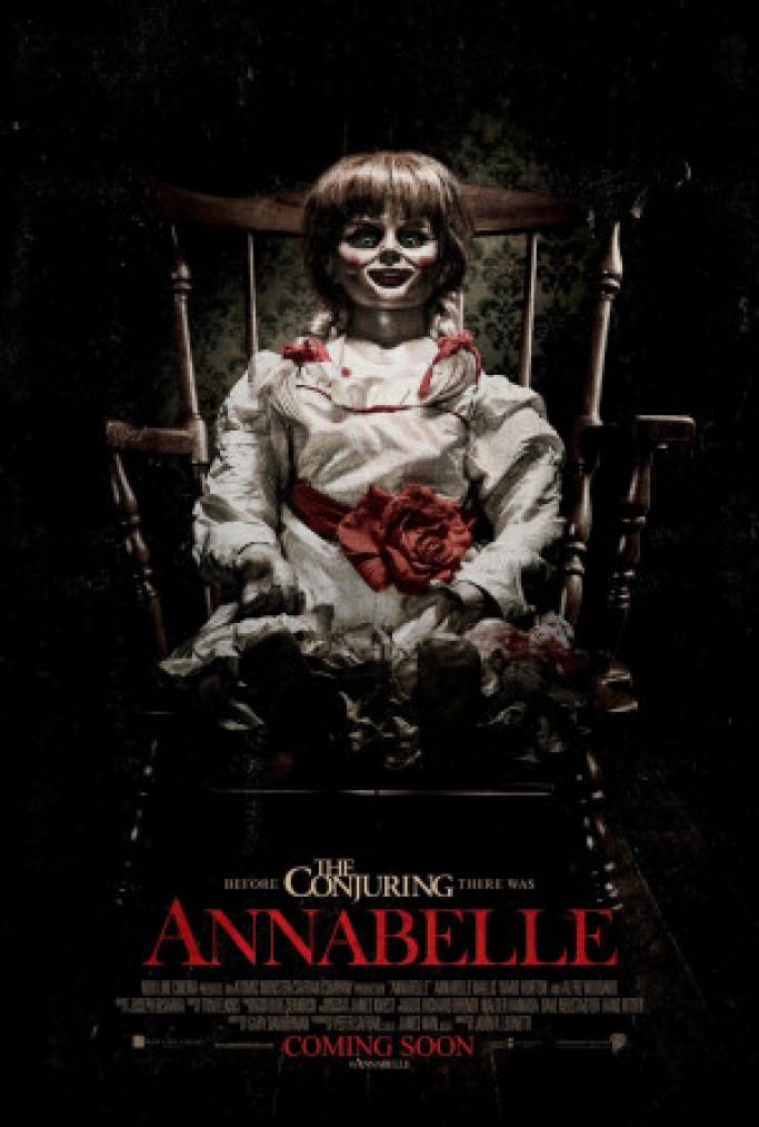 Annabelle كوردبێست