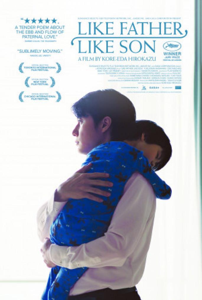 Like Father, Like Son كوردبێست