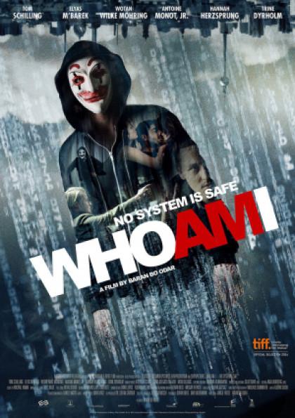 Who Am I كوردبێست