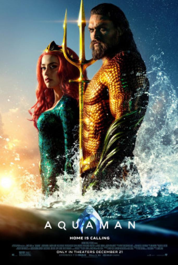 Aquaman كوردبێست