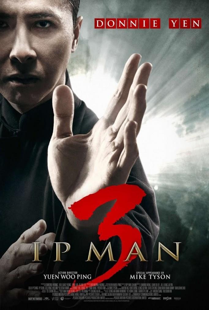 Ip Man 3 (Dub) kurdbest