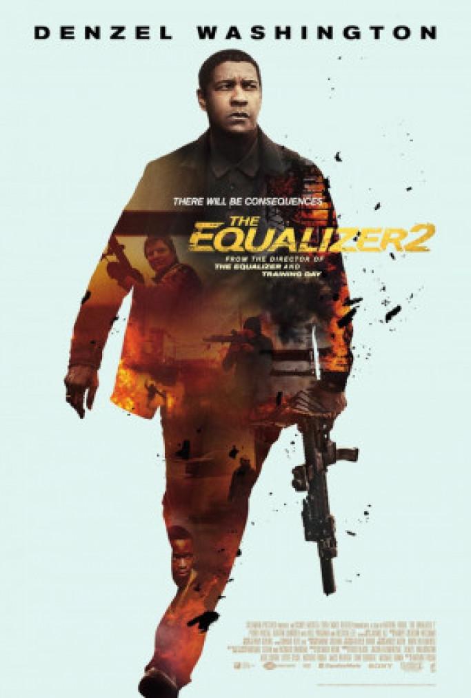 The Equalizer 2 kurdbest