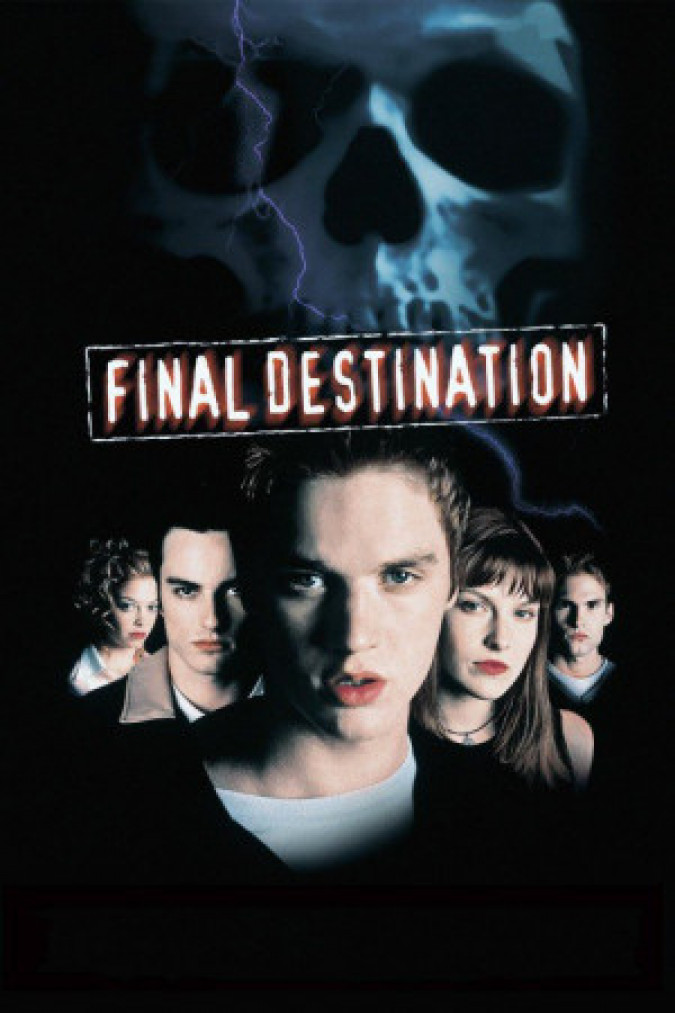 Final Destination كوردبێست
