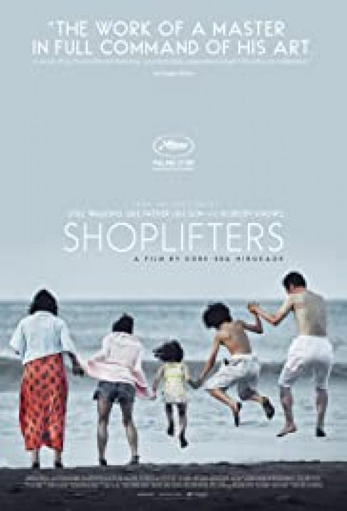 Shoplifters كوردبێست