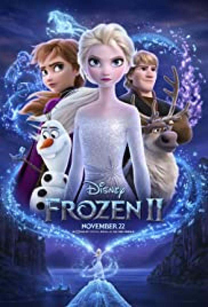 Frozen II كوردبێست