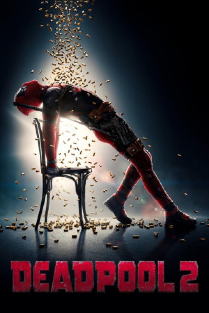 Deadpool 2 كوردبێست
