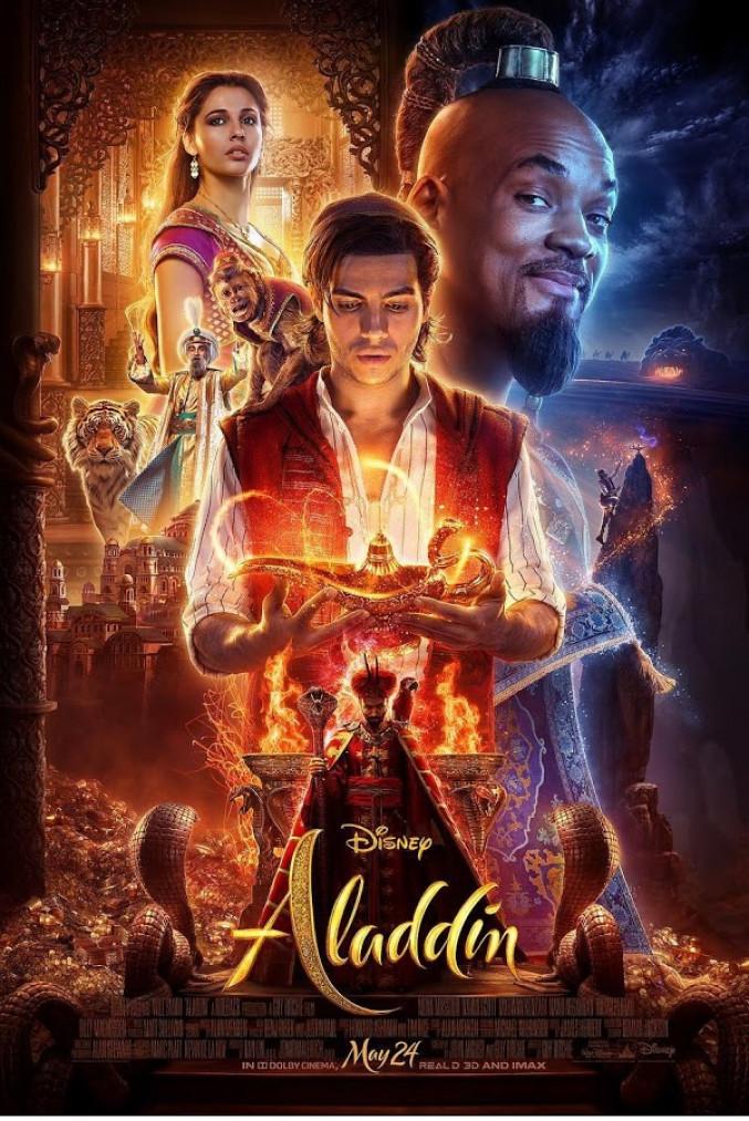 Aladdin (Dub) kurdbest