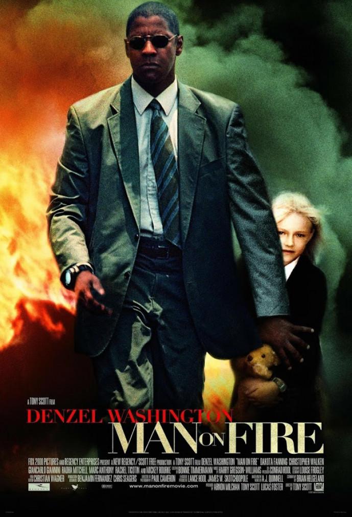 Man on Fire (Dub) kurdbest