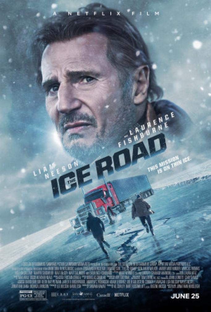 The Ice Road kurdbest