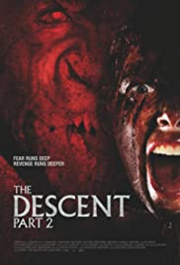 The Descent: Part 2 kurdbest