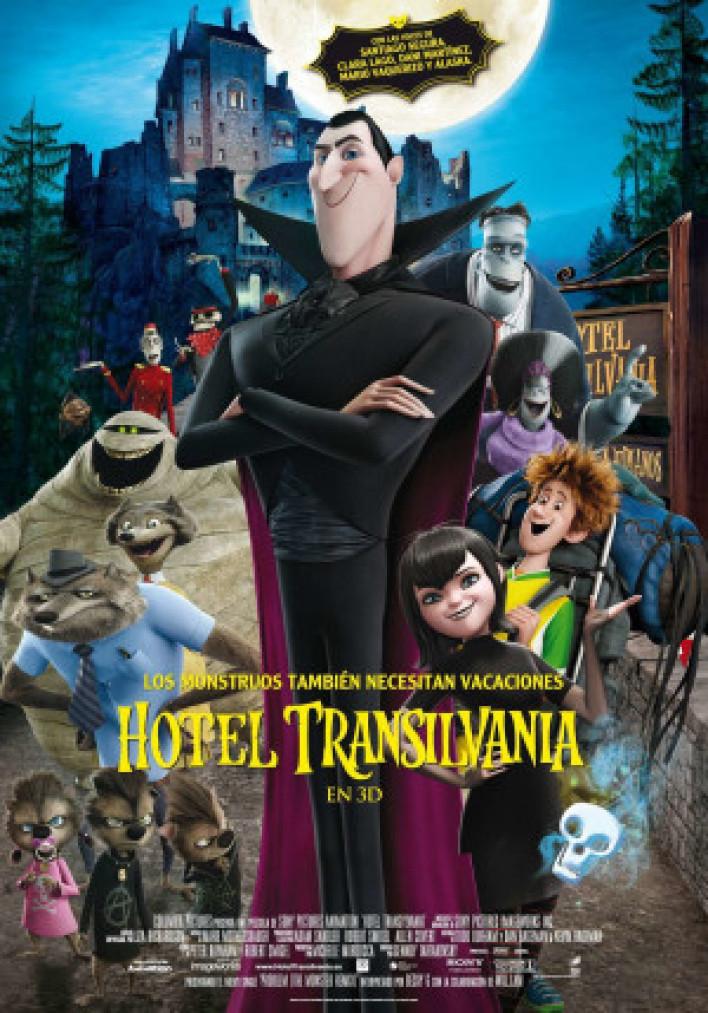 Hotel Transylvania كوردبێست