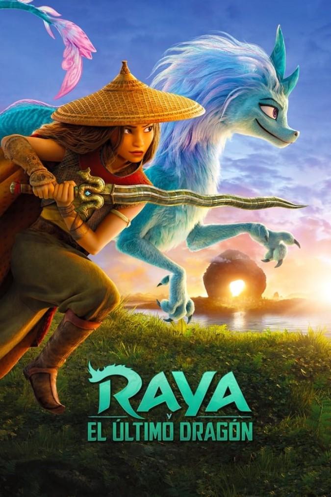 Raya and the Last Dragon (Dub) كوردبێست