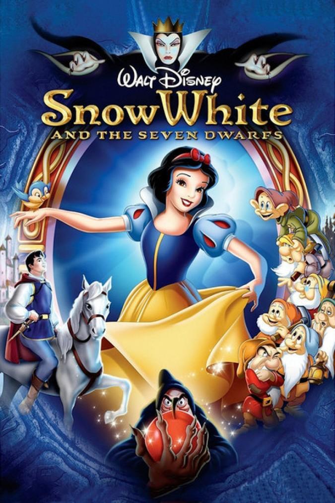 Snow White and the Seven Dwarfs (Dub) كوردبێست